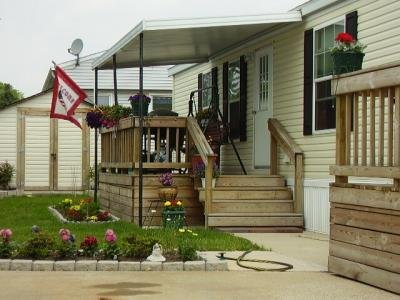 Mobile Home Dealer in Milwaukee WI