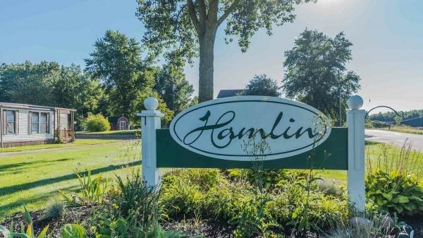 Hamlin MHC Mobile Home Dealer in Webberville, MI