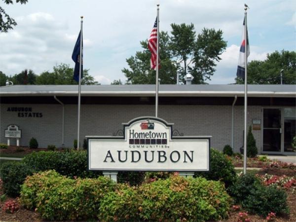 Photo 1 of 1 of dealer located at 7930 Audubon Ave. Alexandria, VA 22306