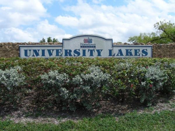 University Lakes Mobile Home Dealer in Miami, FL