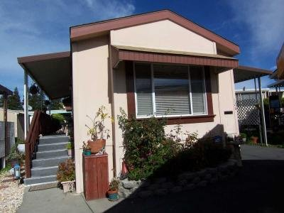 Mobile Home Dealer in Union City CA