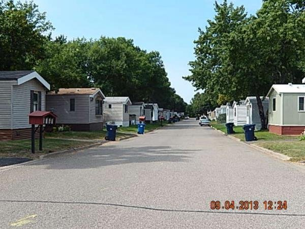 Citation Homes, Inc. Mobile Home Dealer in Blaine, MN