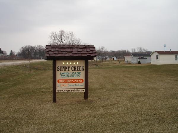 Photo 1 of 1 of dealer located at 100 Kelly Blvd Theresa, WI 53091