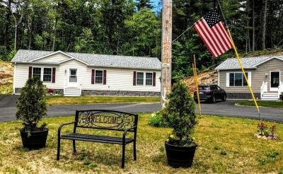Mobile Home Dealer in Lunenburg MA