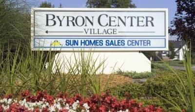 Mobile Home Dealer in Byron Center MI