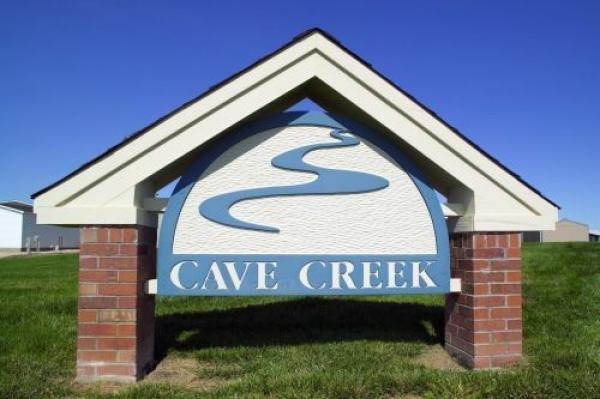 Cave Creek Mobile Home Dealer in Evans, CO