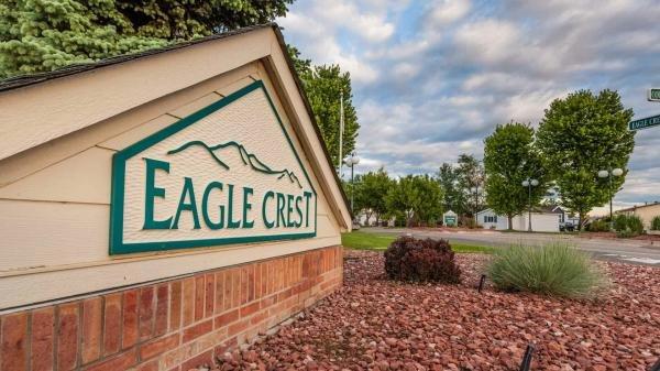 Eagle Crest Mobile Home Dealer in Firestone, CO