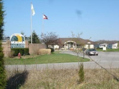 Mobile Home Dealer in Batavia OH