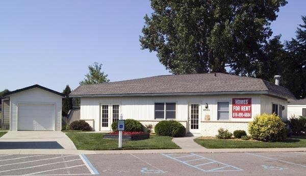 Photo 1 of 1 of dealer located at 4595 Knollwood Dr. Allendale, MI 49401