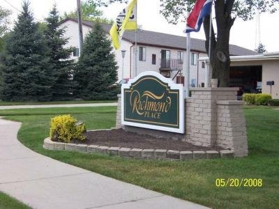 Mobile Home Dealer in Richmond MI