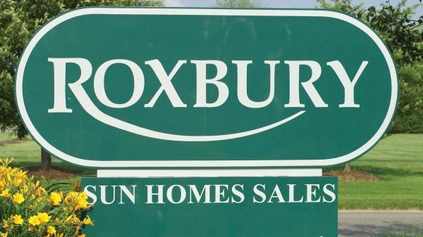 Roxbury Park Mobile Home Dealer in Goshen, IN