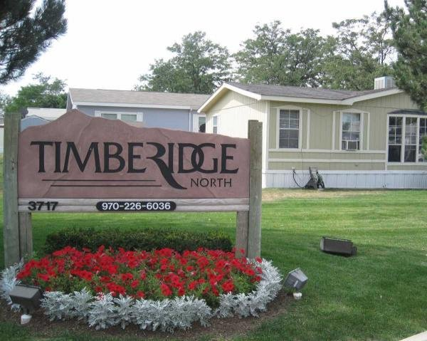Timber Ridge Mobile Home Dealer in Fort Collins, CO