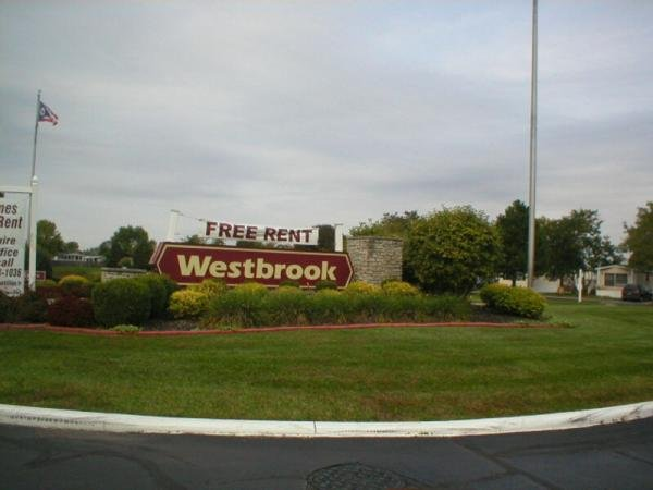 Westbrook Village Mobile Home Dealer in Toledo, OH