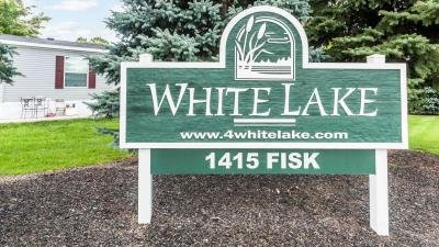 Mobile Home Dealer in White Lake MI