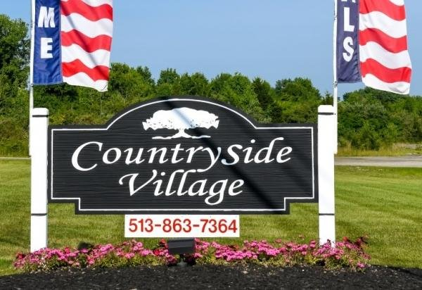 Quality Homes Mobile Home Dealer in Hamilton, OH
