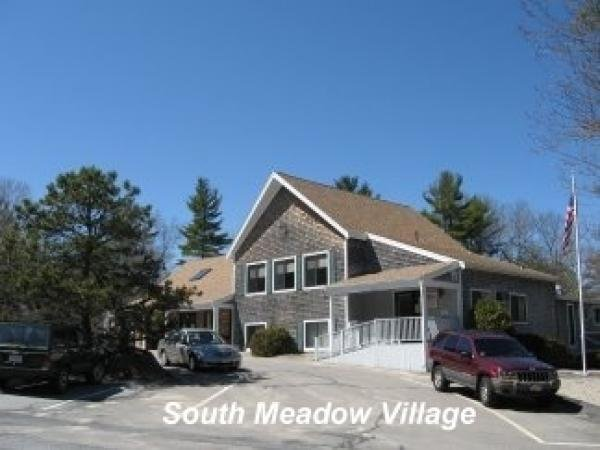 Welcome To South Meadow Village
