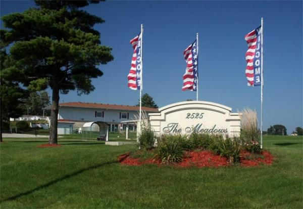 The Meadows Mobile Home Community Mobile Home Dealer in Des Moines, IA