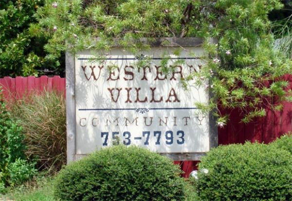 Western Villa MHC Mobile Home Dealer in Longview, TX
