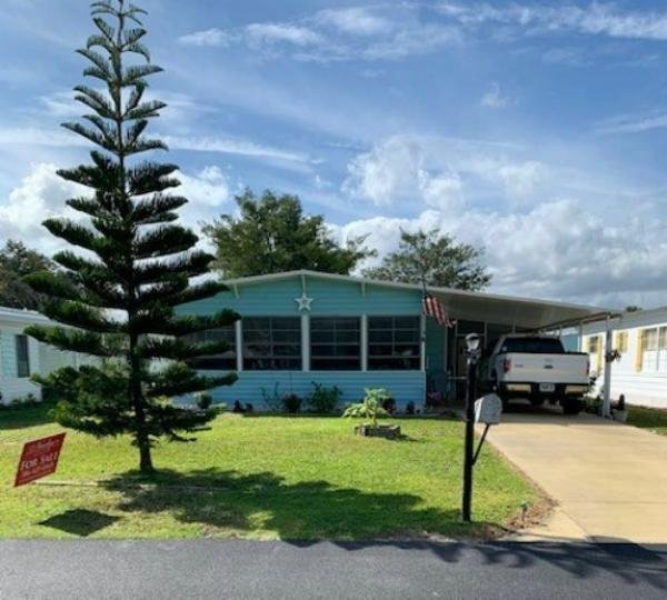 Newby Realty at Eastern Shores Mobile Home Dealer in Edgewater, FL