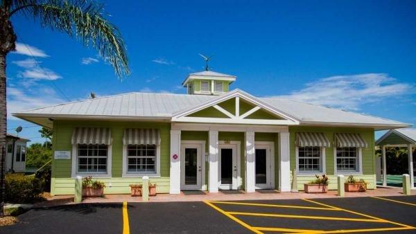 Newby Realty at Waterside Club Mobile Home Dealer in Bradenton, FL