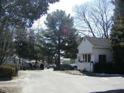 Mobile Home Dealer in Clinton CT