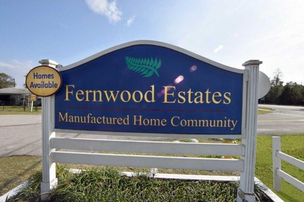 Fernwood Mobile Home Dealer in Deland, FL