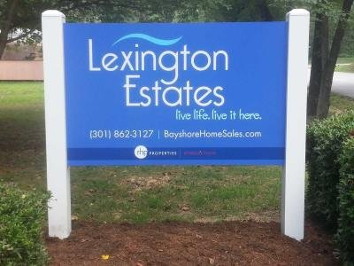 Mobile Home Dealer in Lexington Park MD