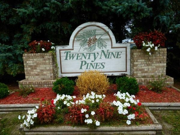 Twenty-Nine Pines Mobile Home Dealer in Oakdale, MN
