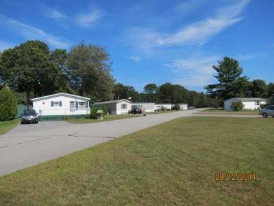 Mobile Home Dealer in Brunswick ME