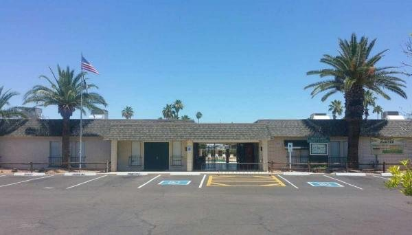 Photo 1 of 1 of dealer located at 8401 N 67th Avenue Glendale, AZ 85302