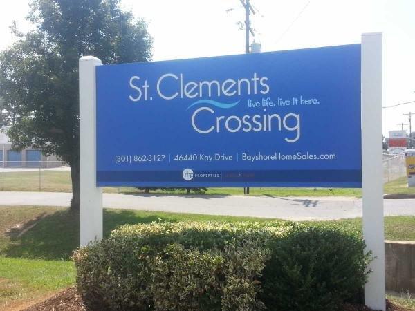 St. Clements Crossing Mobile Home Dealer in Lexington Park, MD