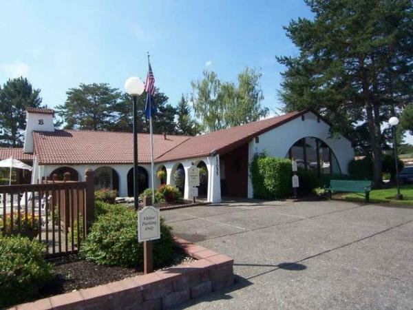 Cal-Am Properties Mobile Home Dealer in Tigard, OR