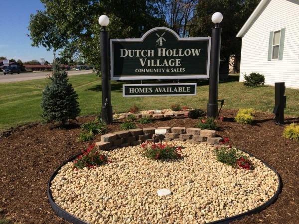 Dutch Hollow Village Mobile Home Dealer in Belleville, IL