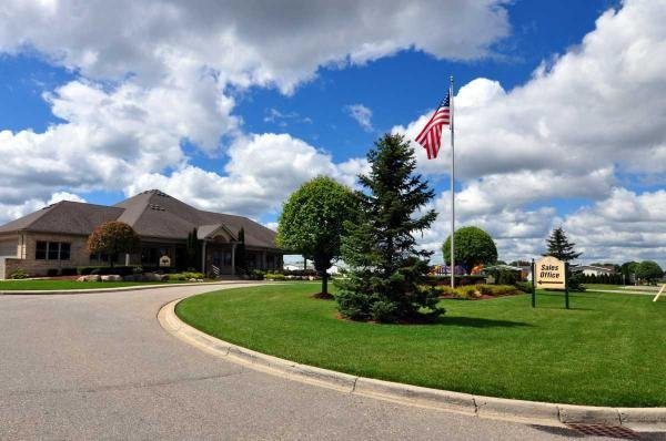 Photo 1 of 1 of dealer located at 13634 West Highland Rd. Hartland, MI 48353