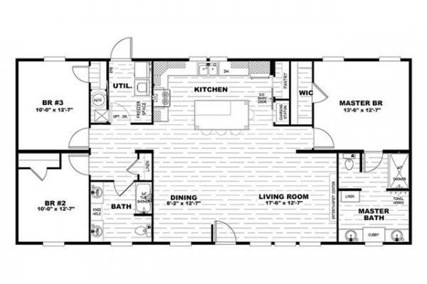 Oakwood Homes - Ashland