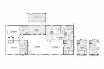 Clayton Homes - Rosenburg