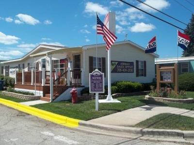 Mobile Home Dealer in Oak Lawn IL