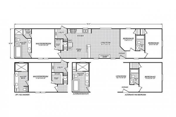 Oakwood Homes - Nitro Mobile Home Dealer in Nitro, WV