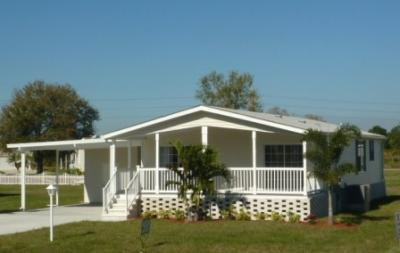 Mobile Home Dealer in Estero FL