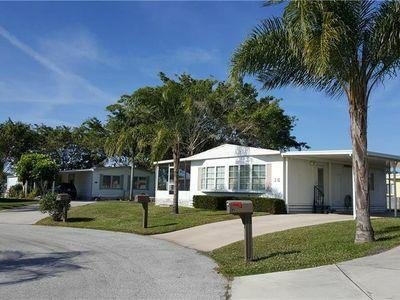 Mobile Home Dealer in Port Saint Lucie FL