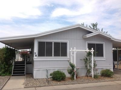 Mobile Home Dealer in Sanger CA