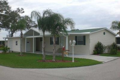 Mobile Home Dealer in Lakeland FL
