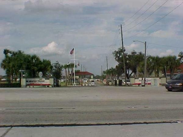 Photo 1 of 1 of dealer located at 4250 Village Dr. Kissimmee, FL 34746