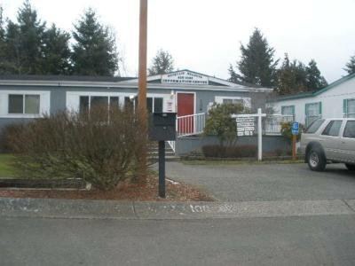 Mobile Home Dealer in Bellevue WA
