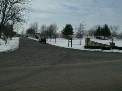 Mobile Home Dealer in Wakarusa IN
