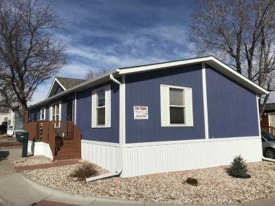 Mobile Home Dealer in Boulder CO