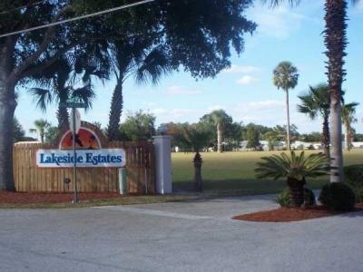 Mobile Home Dealer in Umatilla FL