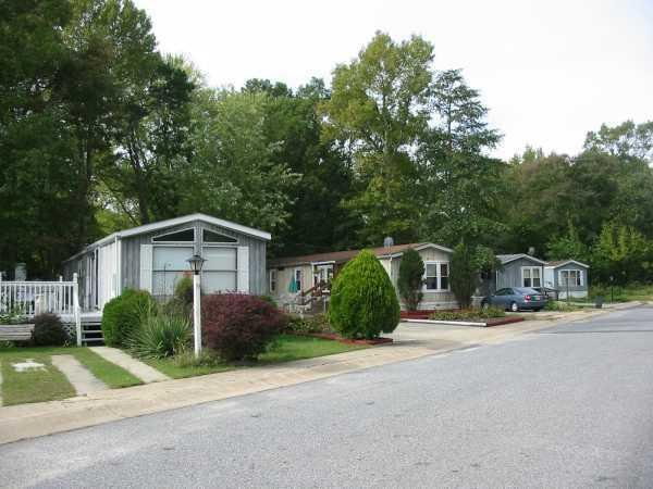 Vineland Hills Community Mobile Home Dealer in Vineland, NJ