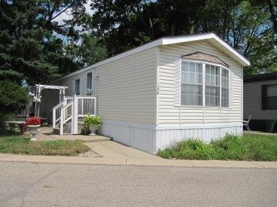 Mobile Home Dealer in Farmington Hls MI