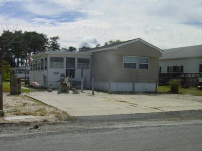 Mobile Home Dealer in Millsboro DE